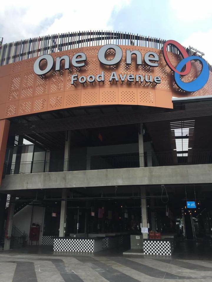 OneOne Food Avenue