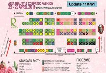 Asia Beauty & Cosmetic Fasion