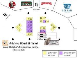 Wink Wow9Event IG Market