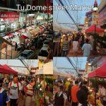 Tu Dome street Market