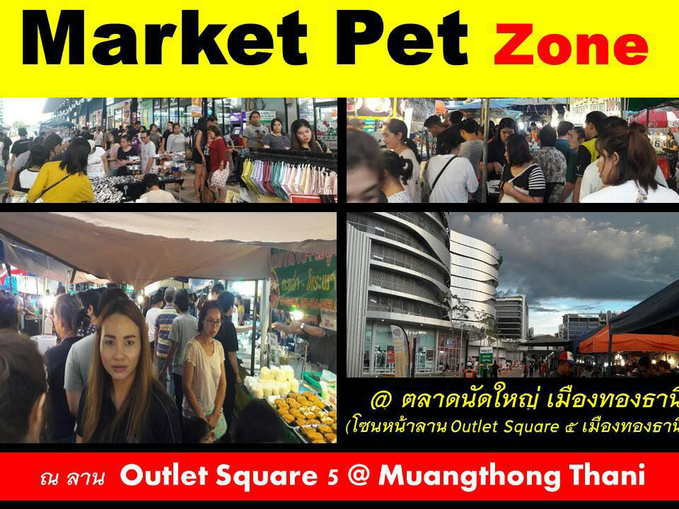 market pet zone