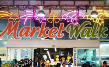 เปิดจองพื้นที่ ตลาด Market walk บางใหญ่