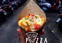 ธุรกิจเฟรนไชส์Pizza Cornetto เริ่มต้นเพียง 2,900 บาท