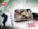 กระเป๋าสะพายข้างลายทหาร ราคาพิเศษเพียง 350 บาท