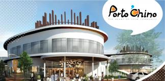 New Food Port @Porto Chino เปิดจองพื้นที่แล้ววันนี้ เพียงวันละ 100 บาท